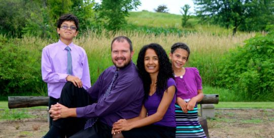 Kaboos Family