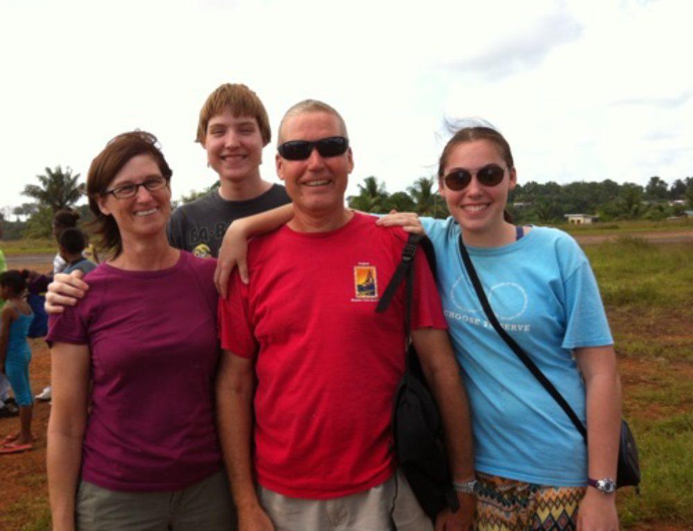 VanFossen Family
