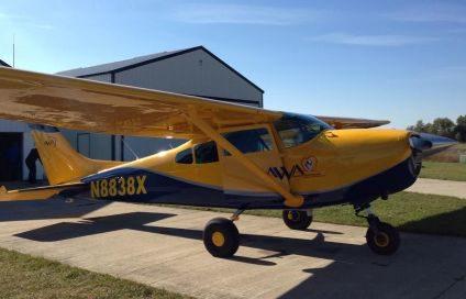 Cessna 182D