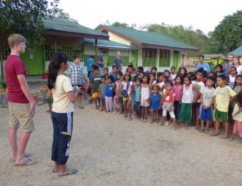 Philippines Evangelism 2014