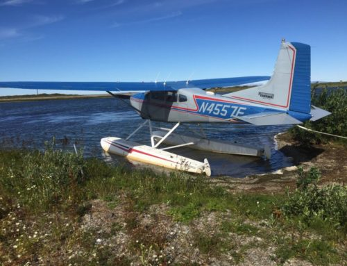 Alaska Update – April 2016
