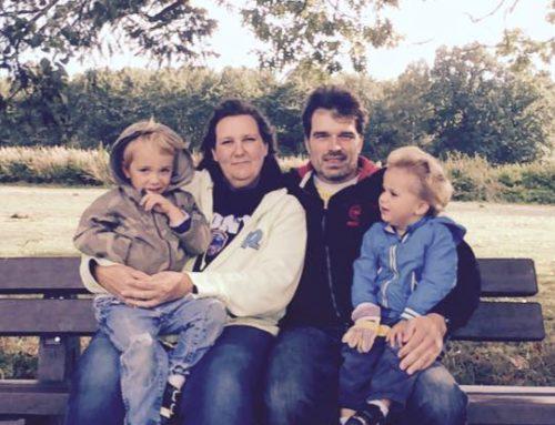 Tietz Family