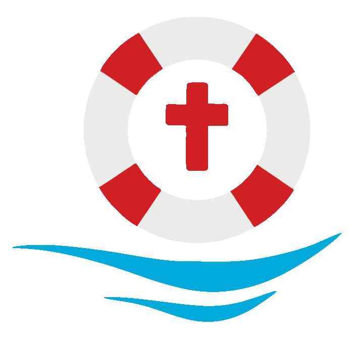 Amazon Lifesavers - Logo