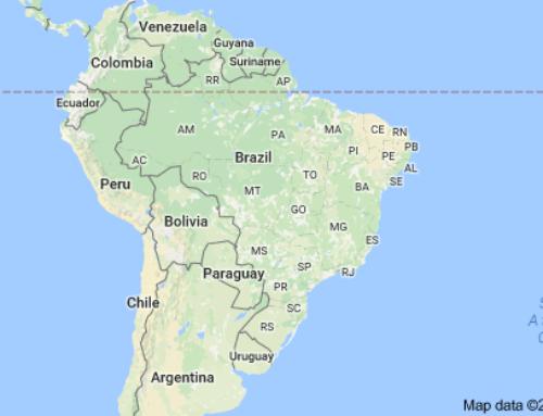 Brazil Mission Project