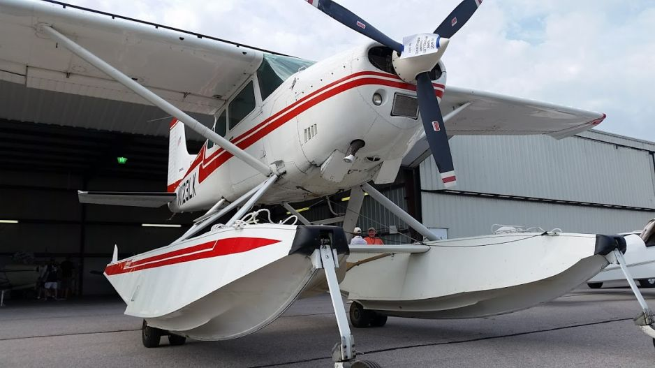 Amphib Mission Plane to Serve the Canadian North – Adventist World