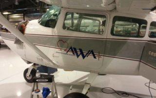 Cessna 182 - Nicaragua