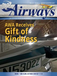 AirWays Magazine 2nd Quarter - 2017