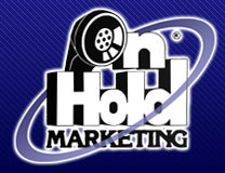 On Hold Marketing Logo