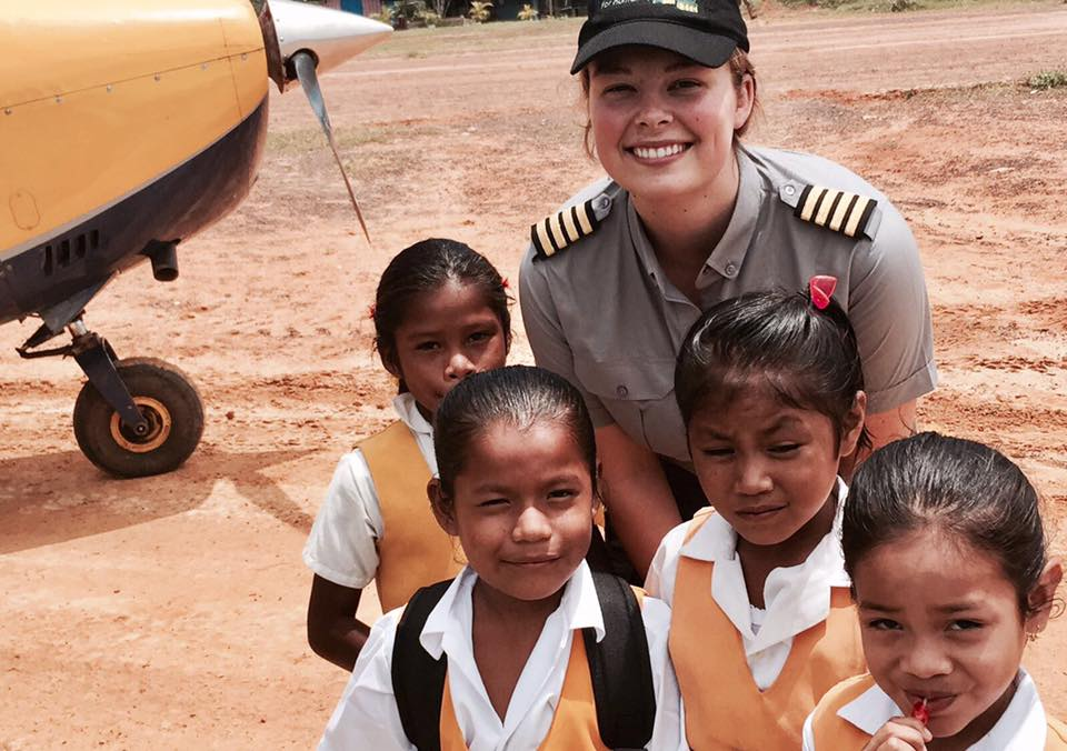 Guyana Mission