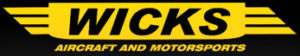 Wicks Logo
