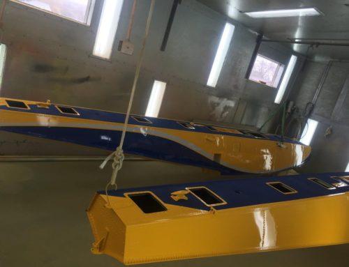 Cessna 206  – Brazil Project Update