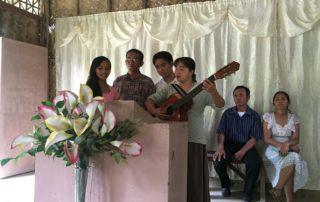 Espinosa Family