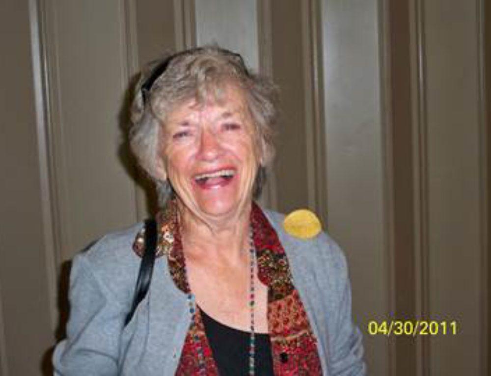 Margaret W. Swaningson