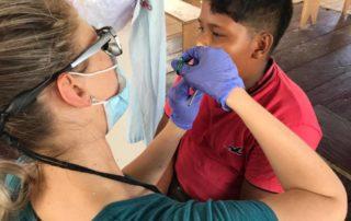 Guyana Dental Work