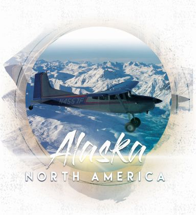Alaska Project Button