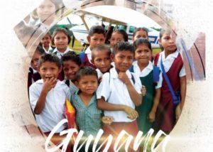 Guyana Project Button