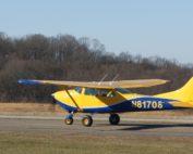 Cessna 182D Pathfinder Plane
