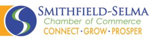 Smithfield-Selma Area Chamber of Commerce Logo