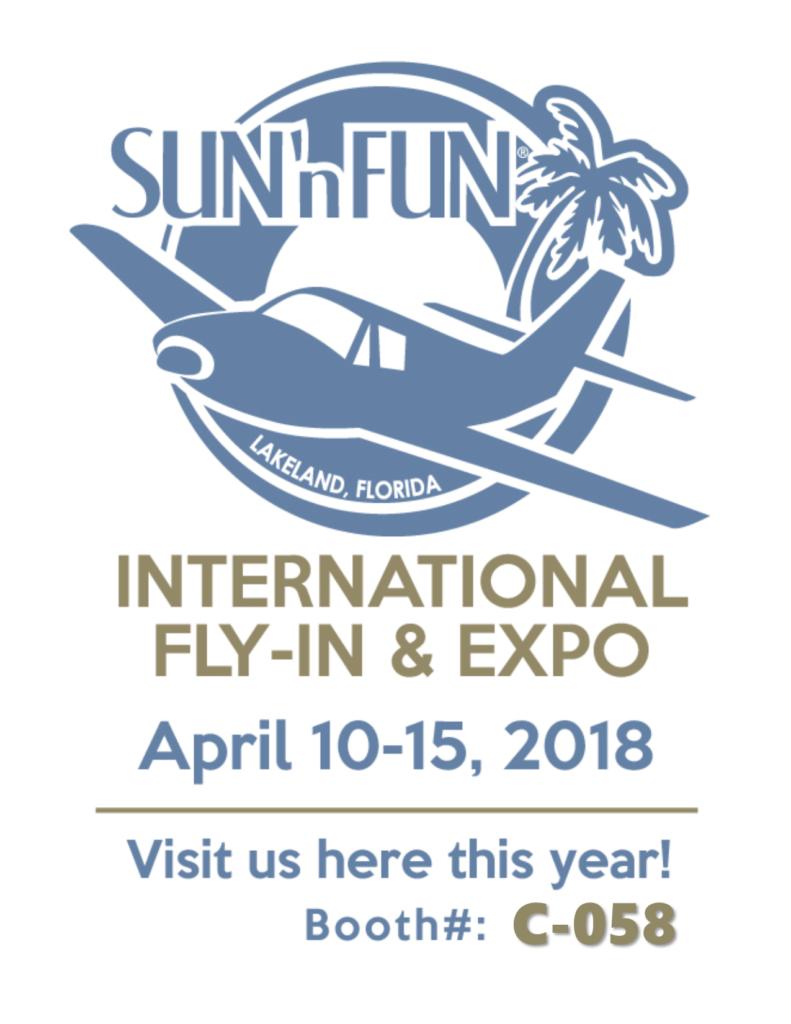 Sun 'n Fun Logo
